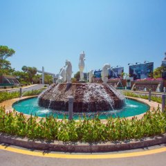 Отель Chalong Miracle Lakeview Condo by TropicLook детские мероприятия