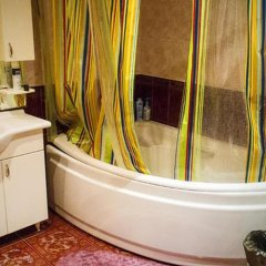 Babushka Grand Hostel ванная