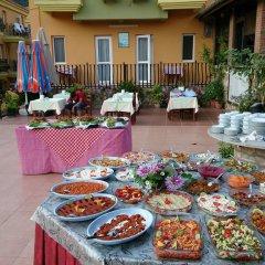 Imparator Турция, Олудениз - 6 отзывов об отеле, цены и фото номеров - забронировать отель Imparator онлайн питание фото 2