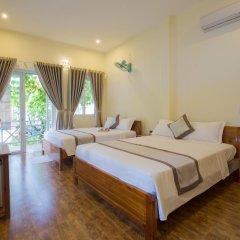 Отель Blue Paradise Resort 2* Улучшенный номер с различными типами кроватей фото 4