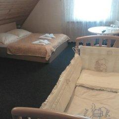 Отель Klavdia Guesthouse 2* Стандартный номер фото 11