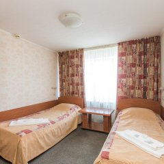 Гостиница Челябинск 4-й этаж 3* Стандартный номер