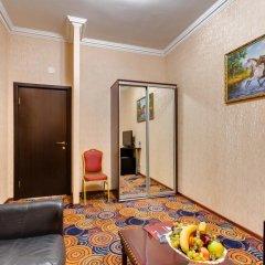 Спа Отель Внуково Люкс с различными типами кроватей фото 8