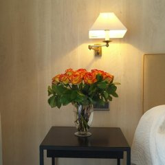 Hotel du Danube Saint Germain удобства в номере фото 2