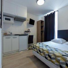 Апартаменты Apartment Boulogne Студия фото 6