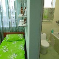 Отель Smart Hostel Bishkek Кыргызстан, Бишкек - отзывы, цены и фото номеров - забронировать отель Smart Hostel Bishkek онлайн ванная фото 2