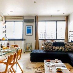 Отель Appartement Sophia комната для гостей фото 5