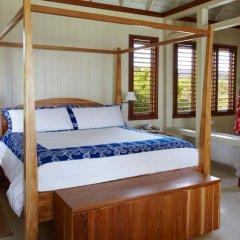 Отель Golden Eye 5* Вилла с различными типами кроватей фото 5
