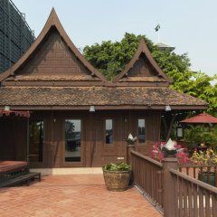 Отель Chakrabongse Villas 5* Люкс фото 13
