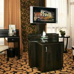 Гостиница Олд Континент 4* Люкс с различными типами кроватей фото 6