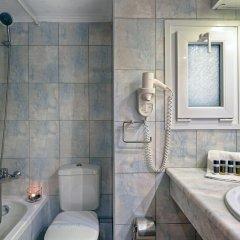 Ariti Grand Hotel Corfu 4* Люкс фото 7
