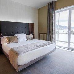 Отель Petit Palace Tamarises 3* Улучшенный номер с различными типами кроватей