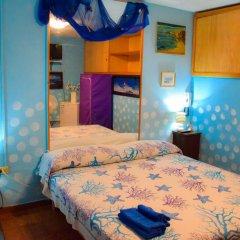 Отель La Grotta Azzurra Джардини Наксос детские мероприятия