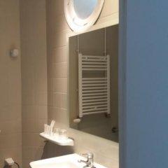 Отель Balneari Vichy Catalan 3* Стандартный номер разные типы кроватей фото 15