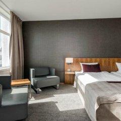 Quality Hotel Residence 3* Стандартный номер с двуспальной кроватью фото 3