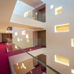 Отель One Ibiza Suites интерьер отеля