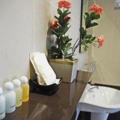 Отель Canal Resort 2* Стандартный семейный номер с двуспальной кроватью фото 5
