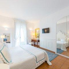 Villa Romana Hotel & Spa 4* Улучшенный номер фото 5