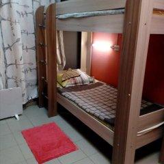 Гостиница Хостел Camin в Перми 2 отзыва об отеле, цены и фото номеров - забронировать гостиницу Хостел Camin онлайн Пермь комната для гостей фото 3
