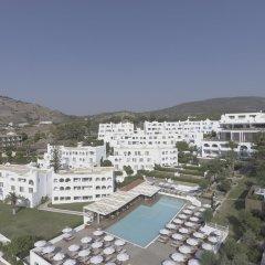 Отель Lindos Village Resort & Spa