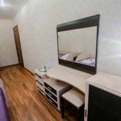 Гостевой дом у Львиного мостика Стандартный номер с 2 отдельными кроватями (общая ванная комната)