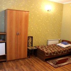 Отель Gostinitsa Yubileynaya Тихорецк удобства в номере