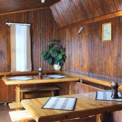 Гостиница Beloye Ozero в номере