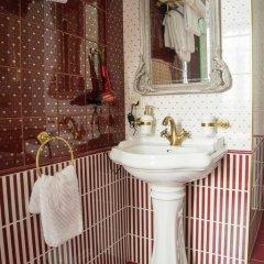 Аглая Кортъярд Отель 3* Люкс с различными типами кроватей фото 16