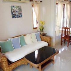Отель Baansom Самуи комната для гостей фото 4