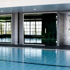 Lysebu Hotel бассейн фото 3