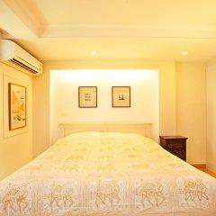 Отель Rocco Huahin Condominium Апартаменты с различными типами кроватей фото 38