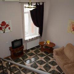 Гостиница Одесса Executive Suites Полулюкс