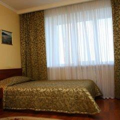 Гостиница Авиаотель комната для гостей фото 5