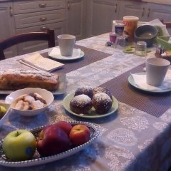 Отель Villa Ester Сиракуза питание фото 3