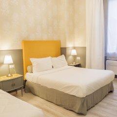 Отель La Piazzetta Rooms 3* Стандартный номер фото 5
