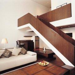 Отель COMO Metropolitan Bangkok 5* Люкс с различными типами кроватей фото 2