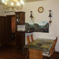 Апартаменты на Цюрупы 7 комната для гостей фото 5