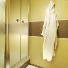 Гостиница Менора 4* Стандартный номер с различными типами кроватей фото 9