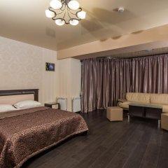 Lotus Hotel&Spa Номер Комфорт с двуспальной кроватью фото 6