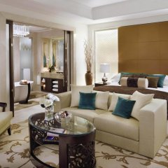 Отель One And Only The Palm Стандартный номер