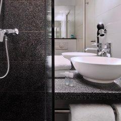 Отель Motel One Nürnberg-City 3* Стандартный номер с различными типами кроватей фото 4