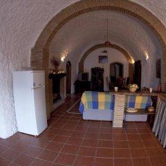 Отель Cuevas Blancas интерьер отеля