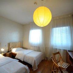 Отель Posco X Guesthouse 3* Стандартный номер