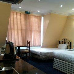 Mermaid Suite Hotel 3* Стандартный семейный номер с различными типами кроватей фото 5