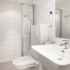 Отель Scandic Bergen City Берген ванная фото 2