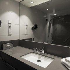 Отель Hilton Helsinki Strand 4* Стандартный номер с различными типами кроватей фото 15