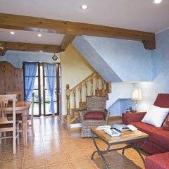 Отель Apartamentos Rurales La Canalina интерьер отеля