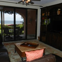 Отель Condominios Brisa - Ocean Front Апартаменты фото 21