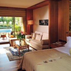 Gloria Serenity Resort 5* Стандартный номер с различными типами кроватей фото 7