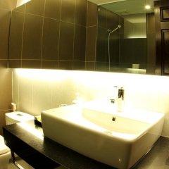 Отель Anise Hanoi 3* Стандартный номер разные типы кроватей фото 11